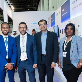 Light Middle East Exhibition 2019