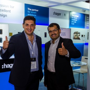 Light Middle East Exhibition 2017 Photos